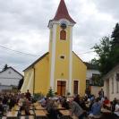 Restaurierung Kapelle Sitzenhart
