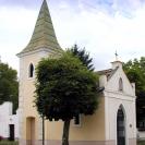 Kapelle Kleinkirchberg