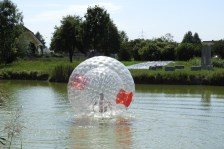 Zorbingball