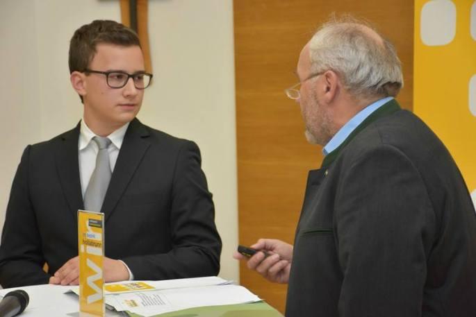 Kandidatur Stefan Schröter