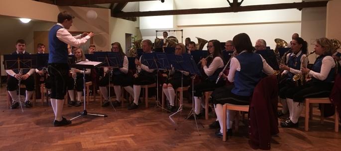 Konzertmusikbewertung MK Roseldorf